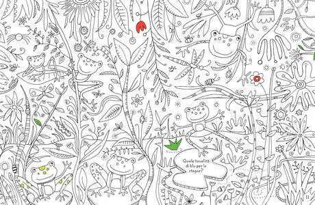 Giardini. Con trasferibili. Ediz. a colori - Sam Smith - 3