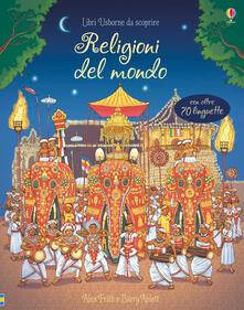 Religioni del mondo. Libri da scoprire. Ediz. a colori.pdf