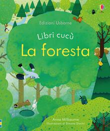 Winniearcher.com La foresta. Libri cucù. Ediz. a colori Image