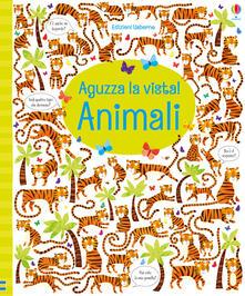 Antondemarirreguera.es Animali. Aguzza la vista! Ediz. a colori Image