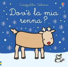 Filippodegasperi.it Dov'è la mia renna? Ediz. a colori Image