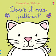 Winniearcher.com Dov'è il mio gattino? Ediz. a colori Image