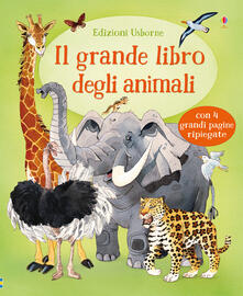 Daddyswing.es Il grande libro degli animali Image