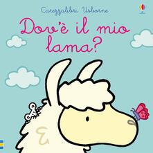 Winniearcher.com Dov'è il mio lama? Ediz. a colori Image