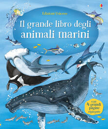 Antondemarirreguera.es Il grande libro degli animali marini Image