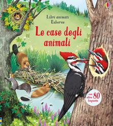 Antondemarirreguera.es Le case degli animali. Libri animati. Ediz. a colori Image