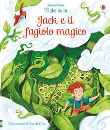Jack e il fagiolo magico. Fiabe cucù. Ediz. a colori.pdf