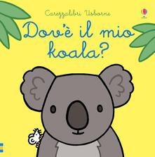 Grandtoureventi.it Dov'è il mio koala? Ediz. a colori Image