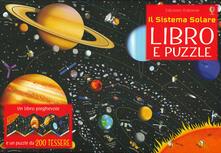 Il sistema solare. Ediz. a colori. Con puzzle.pdf