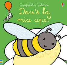 Milanospringparade.it Dov'è la mia ape? Ediz. a colori Image