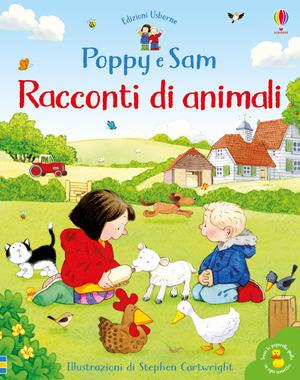 Racconti di animali. Poppy e Sam