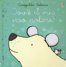 Grandtoureventi.it Dov'è il mio orso bianco? Image