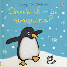 Squillogame.it Dov'è il mio pinguino? Image