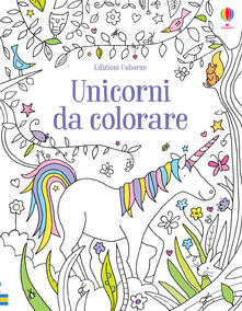 Voluntariadobaleares2014.es Unicorni da colorare Image