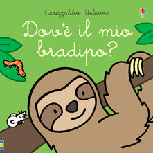 Winniearcher.com Dov'è il mio bradipo? Ediz. a colori Image