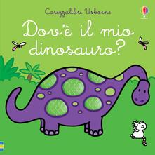 Criticalwinenotav.it Dov'è il mio dinosauro? Ediz. a colori Image