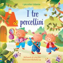 I tre porcellini. I piccolini. Ediz. a colori.pdf