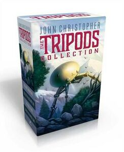 Libro in inglese The Tripods Collection: The White Mountains/The City of Gold and Lead/The Pool of Fire/When the Tripods Came  - John Christopher