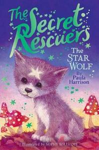 The Star Wolf - Paula Harrison - cover