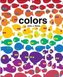 Colors - John J. Reiss - cover