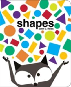 Shapes - John J. Reiss - cover