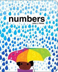 Numbers - John J. Reiss - cover