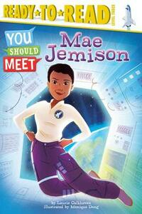 Mae Jemison - Laurie Calkhoven - cover