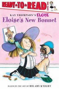Eloise's New Bonnet - Lisa McClatchy - cover