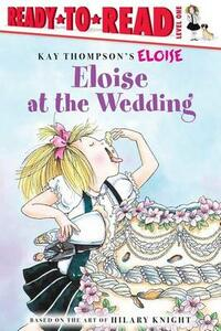 Eloise at the Wedding - cover