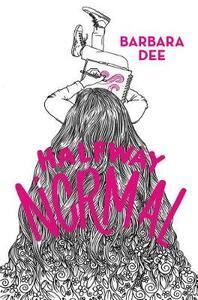 Halfway Normal - Barbara Dee - cover