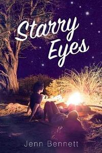 Starry Eyes - Jenn Bennett - cover