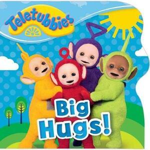 Big Hugs! - cover