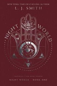 Night World - L J Smith - cover