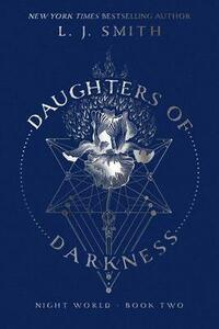 Daughters of Darkness - L J Smith - cover