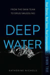 Deep Water - Katherine Nichols - cover