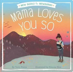 Mama Loves You So - Terry Pierce - cover