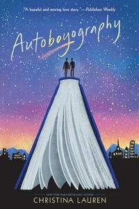 Autoboyography - Christina Lauren - cover