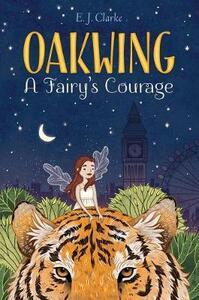 A Fairy's Courage - E J Clarke - cover