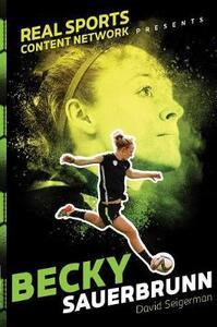 Becky Sauerbrunn - David Seigerman - cover