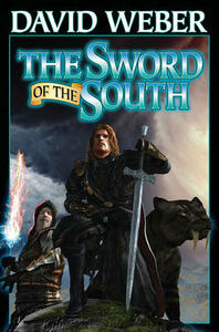Sword of the South - David Weber - cover