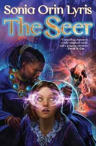 Seer - Sonia Lyris - cover