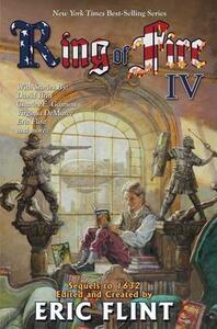 Ring of Fire IV - Eric Flint - cover