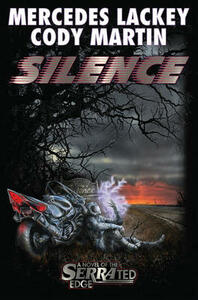 Silence - Mercedes Lackey - cover
