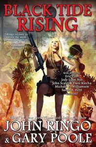 Black Tide Rising - John Ringo - cover