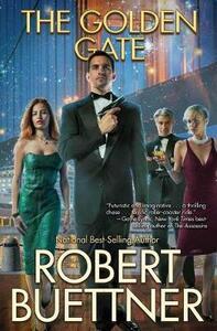 The Golden Gate - Robert Buettner - cover