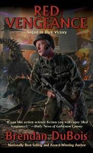 Dark Victory: Red Vengeance - Brendan DuBois - cover