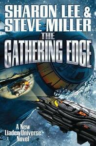 Liaden Universe: The Gathering Edge - Shannon Lee,Steve Miller - cover
