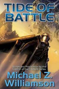Tide of Battle - Michael Z Williamson - cover