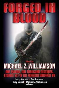 Forged in Blood - cover
