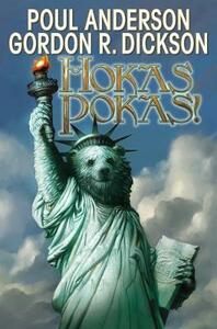 Hokas Pokas - Poul Anderson,Gordon Dickson - cover